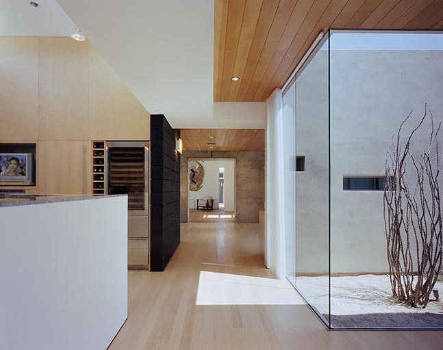 Architect home design modern contemporary great room 2